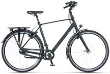 Urban-Bike Batavus Escala Herren black matt