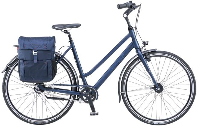 Urban-Bike Batavus Escala Shopping Trapez navyblue matt 2021