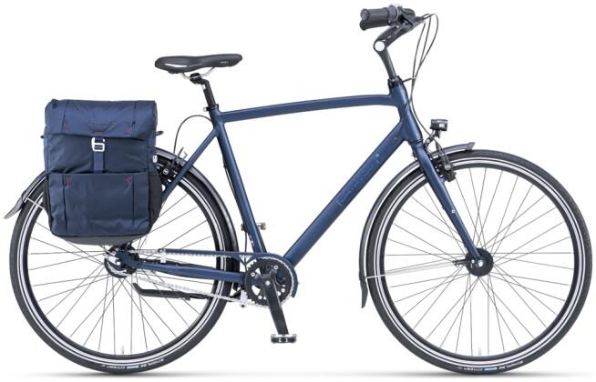 Urban-Bike Batavus Escala Shopping Herren navyblue matt 2021