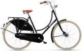 Hollandrad Batavus Old Dutch Deluxe Nostalgie black