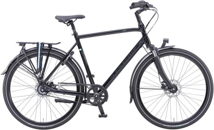 Urban-Bike Batavus Comodo Herren black 2021