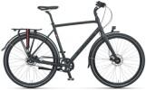 Urban-Bike Batavus Suerte Herren black matt