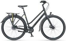Urban-Bike Batavus Sonido Trapez black matt
