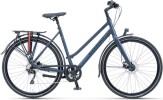 Urban-Bike Batavus Suave Trapez regattablue matt