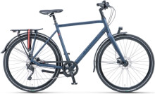 Urban-Bike Batavus Suave Herren regattablue matt