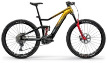 e-Mountainbike Centurion No Pogo F3600i gold