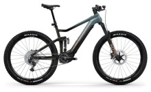 e-Mountainbike Centurion No Pogo F3600i schiefer