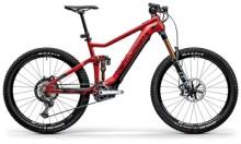 e-Mountainbike Centurion No Pogo E R3600i rot