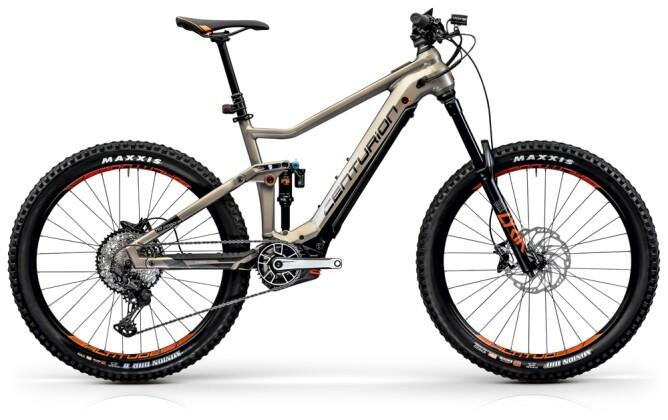 e-Mountainbike Centurion No Pogo E R2600i sand 2021