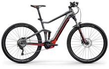 e-Mountainbike Centurion Lhasa E R760i anthrazit