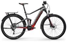 e-Mountainbike Centurion Lhasa E R760i EQ anthrazit
