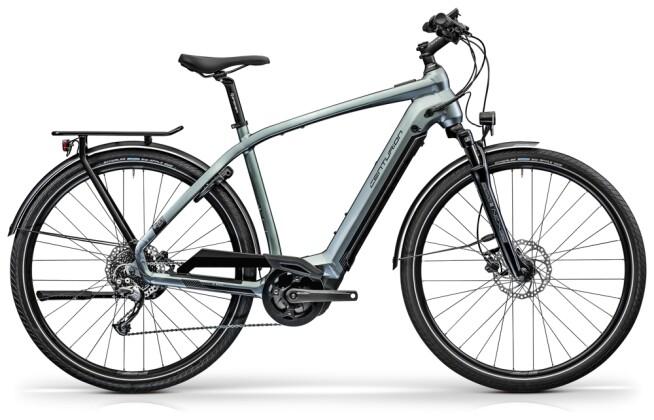 e-Trekkingbike Centurion E-Fire Sport R760i schiefer 2021
