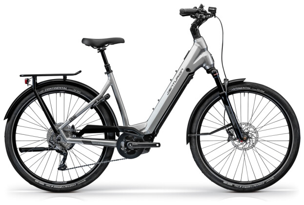 e-Trekkingbike Centurion E-Fire City R960i Plus 2021