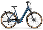 e-Trekkingbike Centurion E-Fire City R960i blau