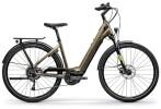 e-Trekkingbike Centurion E-Fire City R750i bronze