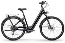 e-Trekkingbike Centurion E-Fire City 2600i schwarz