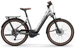 e-Trekkingbike Centurion Country R960i grau