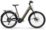 e-Trekkingbike Centurion Country R2600i bronze