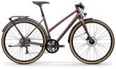 Trekkingbike Centurion City Speed 500 EQ Trapez