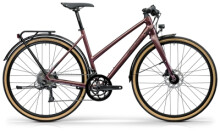 Trekkingbike Centurion City Speed 500 EQ Trapez