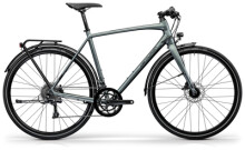 Trekkingbike Centurion City Speed 500 EQ Diamant