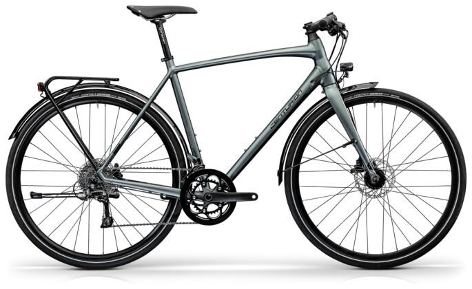 Trekkingbike Centurion City Speed 500 EQ Diamant 2021