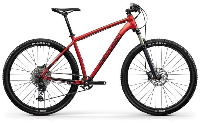 Mountainbike Centurion Backfire Pro 800 rot 2021