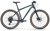Mountainbike Centurion Backfire Pro 600 blau