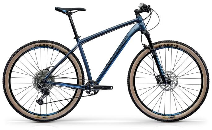 Mountainbike Centurion Backfire Pro 600 blau 2021