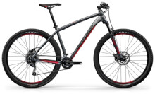 Mountainbike Centurion Backfire Pro 200 anthrazit