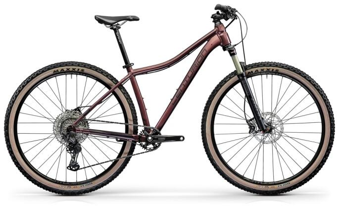 Mountainbike Centurion Backfire Fit Pro 800.29 rot 2021