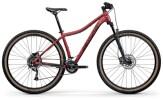 Mountainbike Centurion Backfire Fit Pro 200.29 cranberry