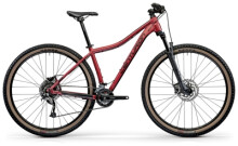 Mountainbike Centurion Backfire Fit Pro 200.29 cranberry