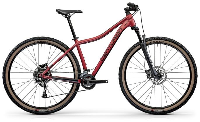 Mountainbike Centurion Backfire Fit Pro 200.29 cranberry 2021