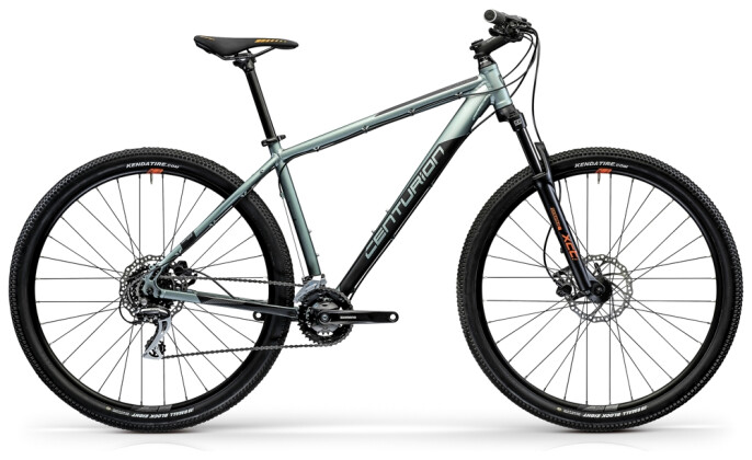 Mountainbike Centurion Backfire Comp 50.29 schiefer 2021