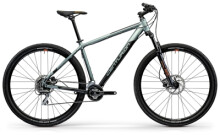 Mountainbike Centurion Backfire Comp 50.27 schiefer