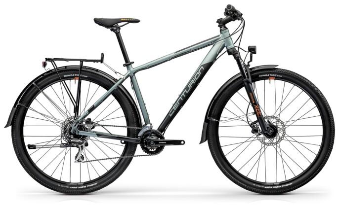 Mountainbike Centurion Backfire Comp 50.29 EQ schiefer 2021