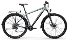 Mountainbike Centurion Backfire Comp 50.27 EQ schiefer