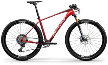 Mountainbike Centurion Backfire Carbon Team