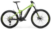 e-Mountainbike Merida eONE-SIXTY 575 Grün/Anthrazit