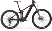 e-Mountainbike Merida eONE-FORTY 775 Anthrazit/Schwarz