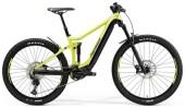e-Mountainbike Merida eONE-FORTY 575 Lime/Schwarz