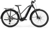 e-Trekkingbike Merida eBIG.TOUR 600 EQ Grau/Schwarz