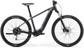 e-Mountainbike Merida eBIG.NINE 400 Grau/Schwarz