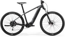e-Mountainbike Merida eBIG.NINE 400 Grau/Schwarz