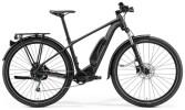 e-Mountainbike Merida eBIG.NINE 300 SE EQ Grau/Schwarz