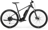 e-Mountainbike Merida eBIG.NINE 300 SE EQ Schwarz/Anthrazit