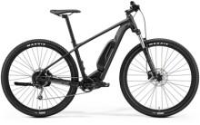 e-Mountainbike Merida eBIG.NINE 300 SE EQ Schwarz/Anthrazit