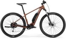 e-Mountainbike Merida eBIG.NINE 300 SE EQ Bronze/Schwarz