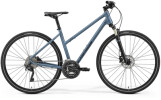 Race Merida CROSSWAY XT-EDITION Lady Blau